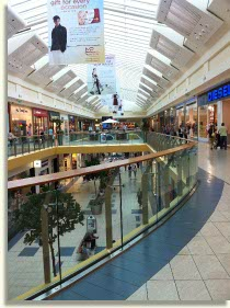 Mahon Point Shopping Centre